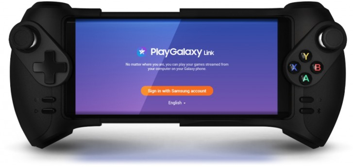 Samsung discontinues PlayGalaxy Link this month, points users to the Parsec service