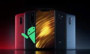 The Pocophone F1 is getting a new Android 10 Beta Stable update