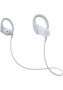 Powerbeats 4 in White