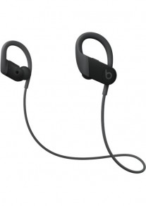 Powerbeats 4 in Black