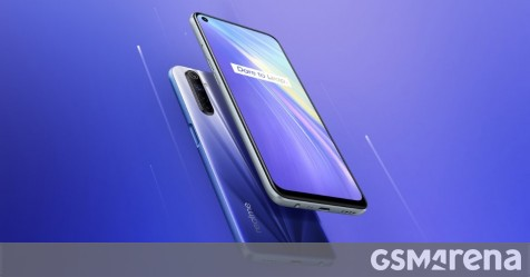 Realme 6 gets HD support for Netflix with the latest software update