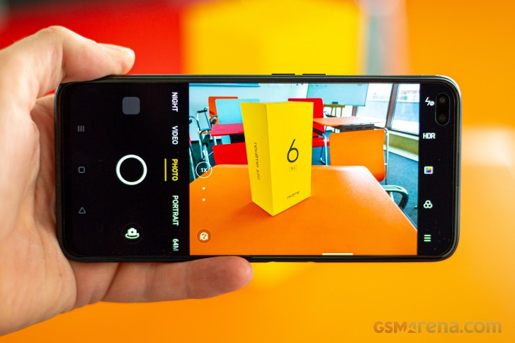 Realme 6 Pro للمراجعة