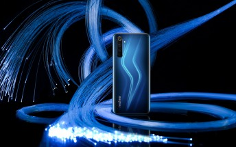 Realme 6 Pro receives first software update with March patch, 2 Pro gets VoWiFi
