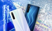 Realme 6 and Realme 6 Pro official: 64MP quad cameras, 30W charging, 90Hz displays