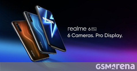 Realme 6 Pro's promo video features Salman Khan, is all about the cameras and display