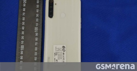 Realme 6i and mysterious RMX2063 pop up on Geekbench