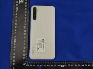 Realme 6i FCC listing images