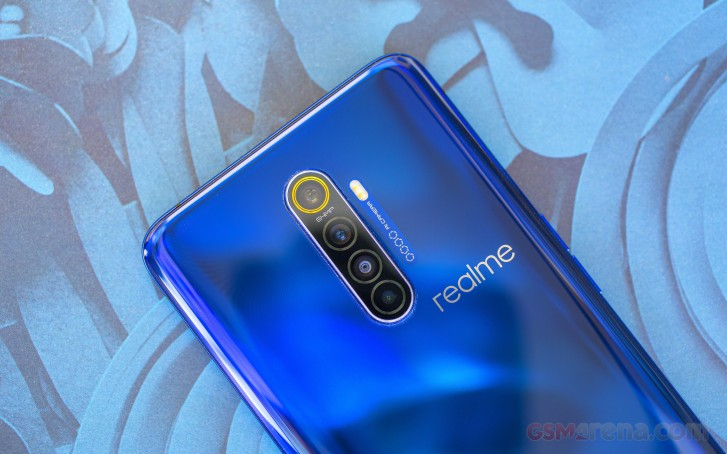 Realme phones heavily discounted during Realme days in India