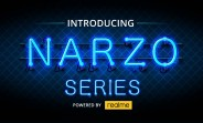 Watch the Realme Narzo 10 series launch event here