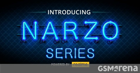 Realme Narzo 10 and Narzo 10A coming on March 26, specs confirmed