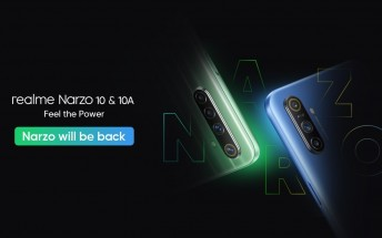 COVID-19 effect: Realme suspends launch of Narzo 10 series, other new products in India