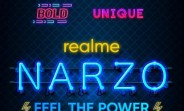 Realme to launch new Narzo smartphone series to tackle Redmi and POCO