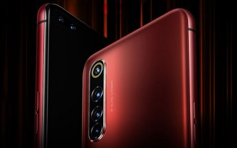 Realme X50 Pro 5G to arrive in China on March 12