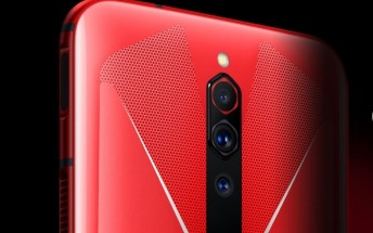nubia CEO shares some camera samples from the upcoming Red Magic 5G