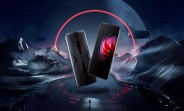 Nubia Red Magic 5G is here with 144Hz display, Snapdragon 865 and active-air cooling
