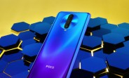 Poco Exec: Redmi K30 Pro will not come to India as Poco F2