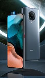 Redmi K30 Pro colors
