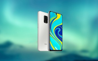 Redmi Note 9 Pro first sales end in minutes