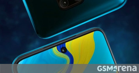 Redmi Note 9S officially launches on April 7, but you can get one sooner