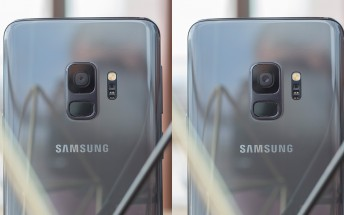 One UI 2.1 might not be headed to the Galaxy S9 and Note9 after all
