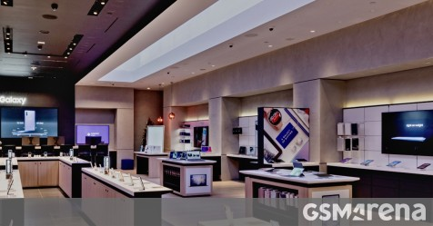Samsung is temporarily closing its US and Canada shops as a COVID-19 measure