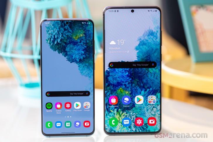 تغلق Samsung متاجرها في الولايات المتحدة وكندا مؤقتًا كإجراء COVID-19