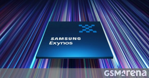 Exynos chipsets now third in terms of market share, overtake Apple