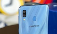 Samsung Galaxy A21 surfaces on Geekbench, Galaxy A31 goes live on FCC
