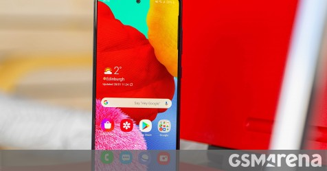 Unlocked Samsung Galaxy A51 on sale in the US, early adopters get free Galaxy Buds