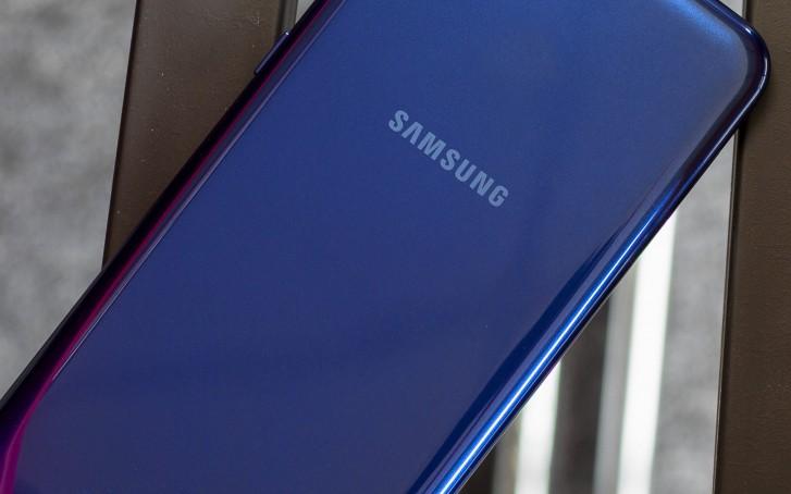 تتوقع Samsung زيادة في مبيعات الربع الأول على الرغم من وضع فيروسات التاجية