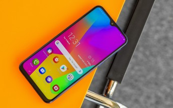 Samsung Galaxy M21 to be launched in India on March 16 with 48MP triple camera