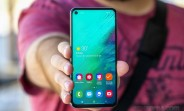 Samsung Galaxy M40 gets Android 10