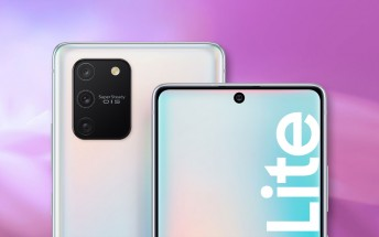 Galaxy S10 Lite's firmware update adds Super Steady at 4K, other camera upgrades