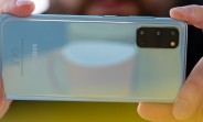 Our video review of the Samsung Galaxy S20 camera is up