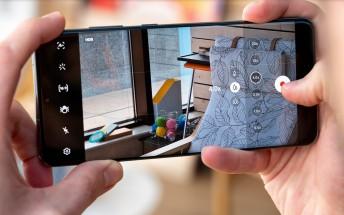 Samsung Galaxy S20's second OTA update brings camera improvements