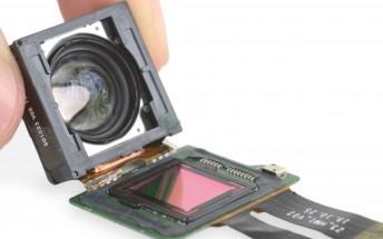 See the fascinating Galaxy S20 Ultra camera hardware up close