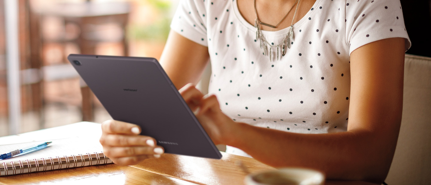 Samsung Galaxy Tab A 8.4 (2020) affordable tablet with LTE debuts in the US - GSMArena.com news