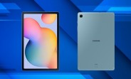 Samsung Galaxy Tab S6 Lite Wi-Fi variant to start at €399