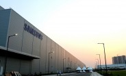 Samsung temporarily closes its smartphone factory in India to fight COVID-19 spread