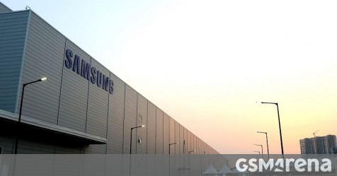 Samsung temporarily closes its smartphone factory in India to fight COVID-19 spread - GSMArena.com news - GSMArena.com thumbnail
