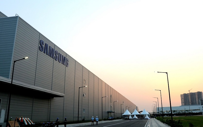 Samsung temporarily closes its smartphone factory in India to fight COVID-19 spread - GSMArena.com news