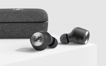 Sennheiser launches Momentum True Wireless 2 with ANC and improved battery life