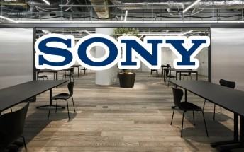 Sony will merge its phone, camera and home entertainment businesses