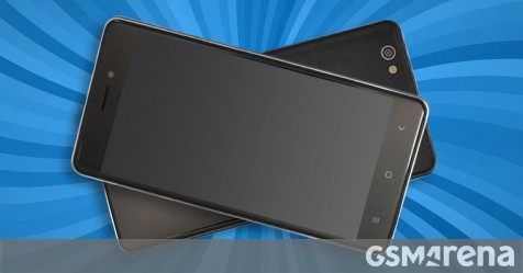 """Sony S20A with 5.45"""" screen certified by TENAA, but it's not a Compact thumbnail"""