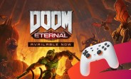 Stadia Premiere Edition is $100 today only, as DOOM Eternal launches