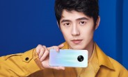 vivo S6 5G design finally revealed, will have 48 MP camera