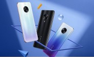 """vivo S6 5G announced with 6.44"""" AMOLED display and Exynos 980"""