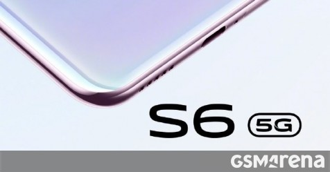 vivo S6 5G full specs revealed by TENAA