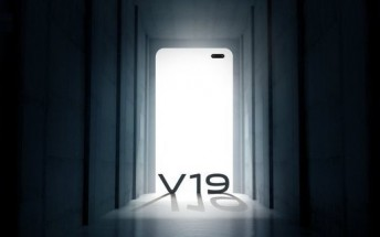vivo V19 is coming to India on March 26 with six cameras and UD fingerprint reader