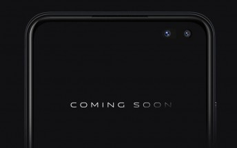 Malaysian vivo V19 dual-selfie punch-hole design confirmed